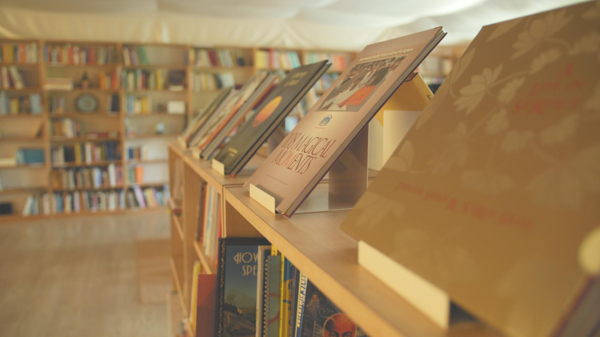 camping de kroon oirschot spirituele bibliotheek